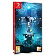 Little Nightmares 2 - Nintendo Switch - Hra na konzoli