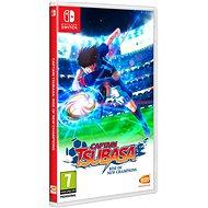 Captain Tsubasa - Rise of New Champions - Nintendo Switch - Console Game
