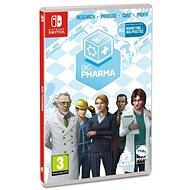 Big Pharma Special Edition - Nintendo Switch - Hra pro konzoli