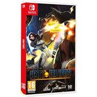 Ion Fury - Nintendo Switch - Hra na konzoli