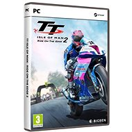 TT Isle of Man Ride on the Edge 2 - Hra pro PC