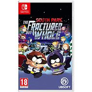 South Park: The Fractured But Whole - Nintendo Switch - Hra pro konzoli