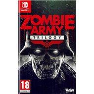 Zombie Army Trilogy - Nintendo Switch - Hra na konzoli