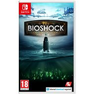 BioShock: The Collection - Nintendo Switch - Hra pro konzoli