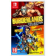 Borderlands: Legendary Collection - Nintendo Switch - Hra pro konzoli