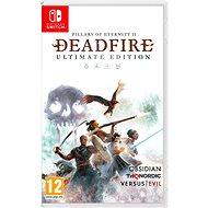 Pillars of Eternity II - Deadfire Ultimate Edition - Nintendo Switch - Hra na konzoli