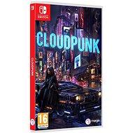 CloudPunk - Nintendo Switch - Hra na konzoli
