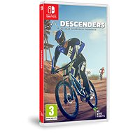 Descenders - Nintendo Switch - Hra na konzoli