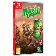 Oddworld: Munchs Oddysee - Nintendo Switch