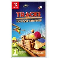 Tracks - Toybox Edition - Nintendo Switch - Hra na konzoli