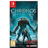 Chronos: Before the Ashes - Nintendo Switch - Hra na konzoli