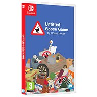 Untitled Goose Game - Nintendo Switch - Console Game