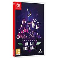 Sayonara Wild Hearts - Nintendo Switch - Hra na konzoli