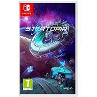 Spacebase Startopia - Nintendo Switch - Hra na konzoli