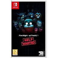 Five Nights at Freddys: Help Wanted - Nintendo Switch - Console Game