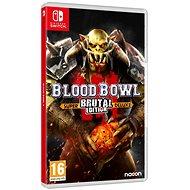 Blood Bowl 3 - Nintendo Switch - Hra na konzoli