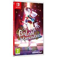 Balan Wonderworld - Nintendo Switch - Console Game
