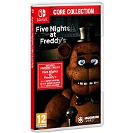 Five Nights at Freddys: Core Collection - Nintendo Switch