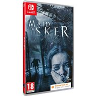Maid of Sker - Nintendo Switch - Hra na konzoli