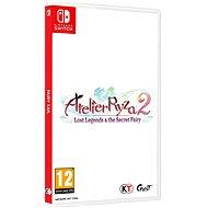 Atelier Ryza 2: Lost Legends and the Secret Fairy - Nintendo Switch - Hra na konzoli
