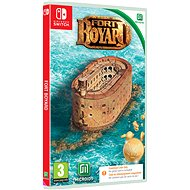 Fort Boyard - Nintendo Switch