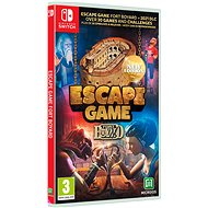 Escape Game Fort Boyard: New Edition - Nintendo Switch