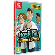 Two Point Hospital: Jumbo Edition - Nintendo Switch