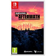 Surviving the Aftermath: Day One Edition - Nintendo Switch