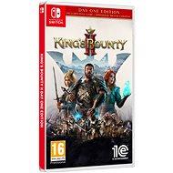 Kings Bounty 2 - Nintendo Switch - Hra na konzoli