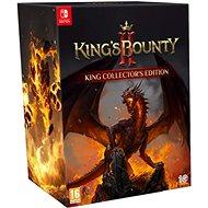 Kings Bounty 2 - King Collectors Edition - Nintendo Switch - Hra na konzoli