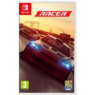 Super Street Racer - Nintendo Switch