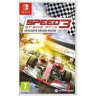 Speed 3 Grand Prix - Nintendo Switch