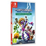 Plants vs. Zombies: Battle for Neighborville Complete Edition - Nintendo Switch - Hra na konzoli