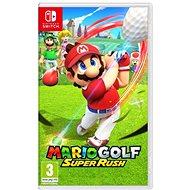 Mario Golf: Super Rush - Nintendo Switch - Hra na konzoli