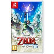 The Legend of Zelda: Skyward Sword HD - Nintendo Switch - Console Game