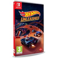 Hot Wheels Unleashed - Nintendo Switch - Hra na konzoli
