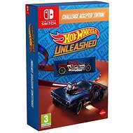 Hot Wheels Unleashed: Challenge Accepted Edition - Nintendo Switch - Hra na konzoli