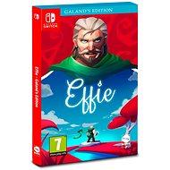Effie - Nintendo Switch - Hra na konzoli