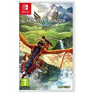 Monster Hunter Stories 2: Wings of Ruin - Nintendo Switch - Hra na konzoli