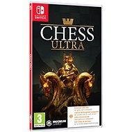 Chess Ultra - Nintendo Switch