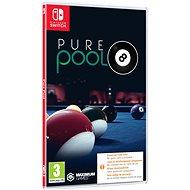 Pure Pool - Nintendo Switch