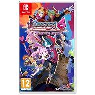 Disgaea 6: Defiance of Destiny - Unrelenting Edition - Nintendo Switch - Hra na konzoli