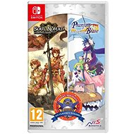 Prinny Presents NIS Classics Volume 1: Deluxe Edition - Nintendo Switch - Hra na konzoli