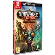 Oddworld: Collection - Nintendo Switch