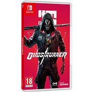 Ghostrunner - Nintendo Switch - Hra na konzoli