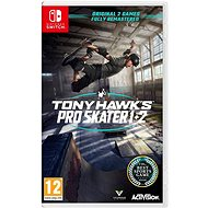 Tony Hawks Pro Skater 1 + 2 - Nintendo Switch