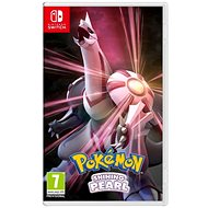 Pokémon Shining Pearl - Nintendo Switch - Hra na konzoli