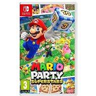 Mario Party Superstars - Nintendo Switch - Hra na konzoli