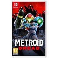 Metroid Dread - Nintendo Switch - Hra na konzoli