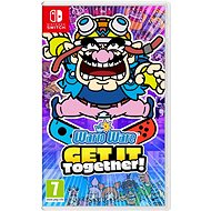WarioWare: Get It Together - Nintendo Switch - Console Game